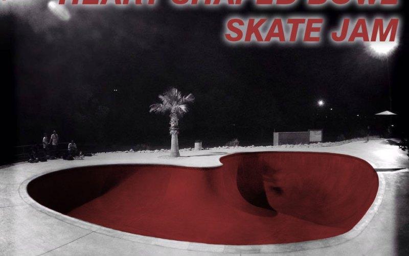 Lake Havasu Skate Park 1