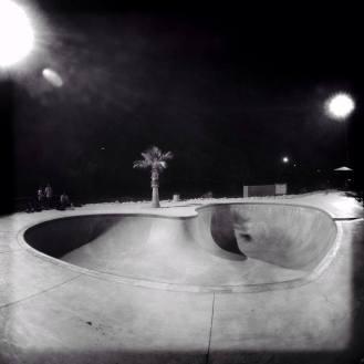 Lake Havasu Skate Park 2
