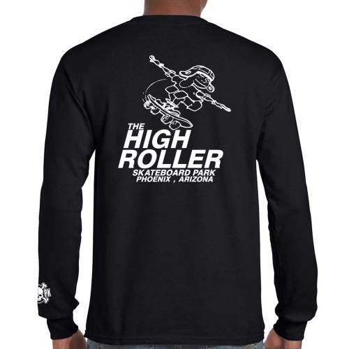 High-Roller-2400-Black-Back