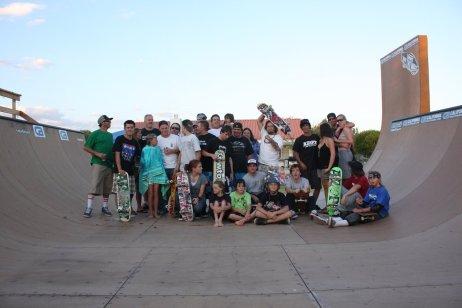 The Crew '09
