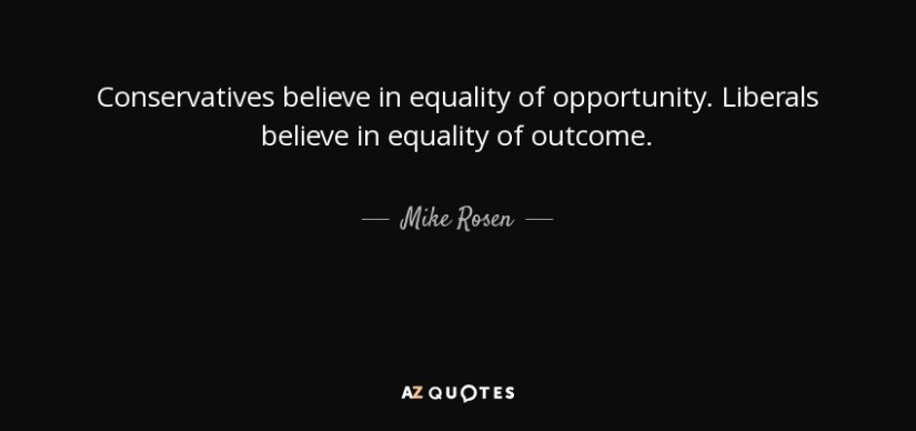 Image result for what do conservatives believe quote