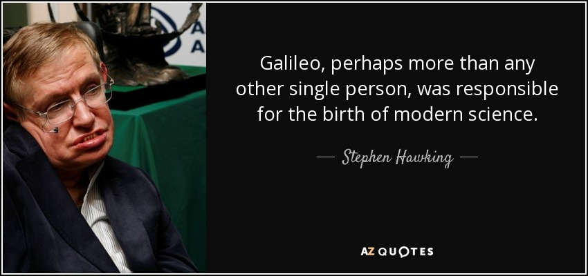 Image result for galileo quotes