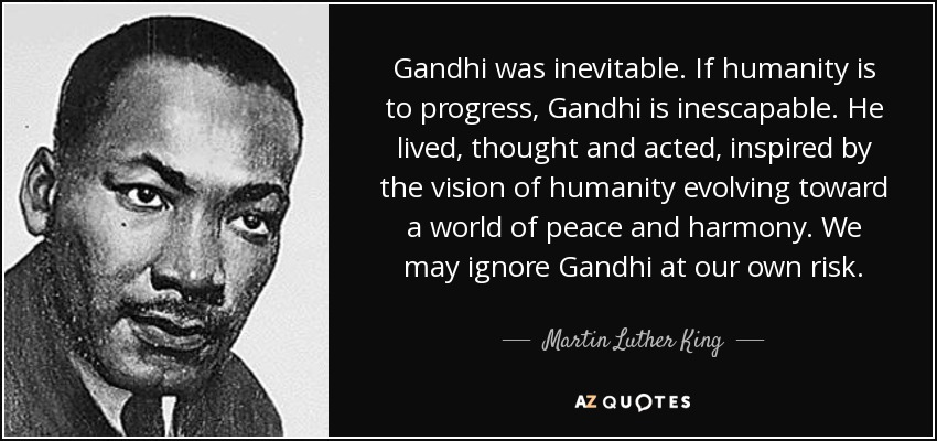 Image result for quotes about gandhi quotes
