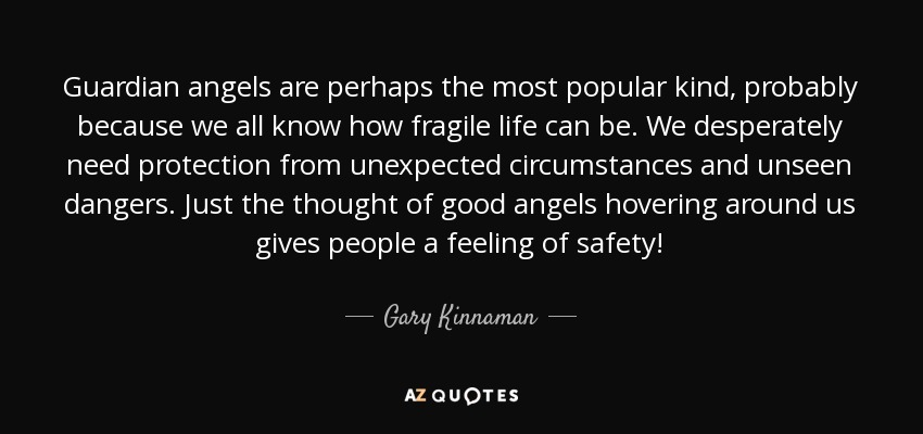 Image result for quote guardian