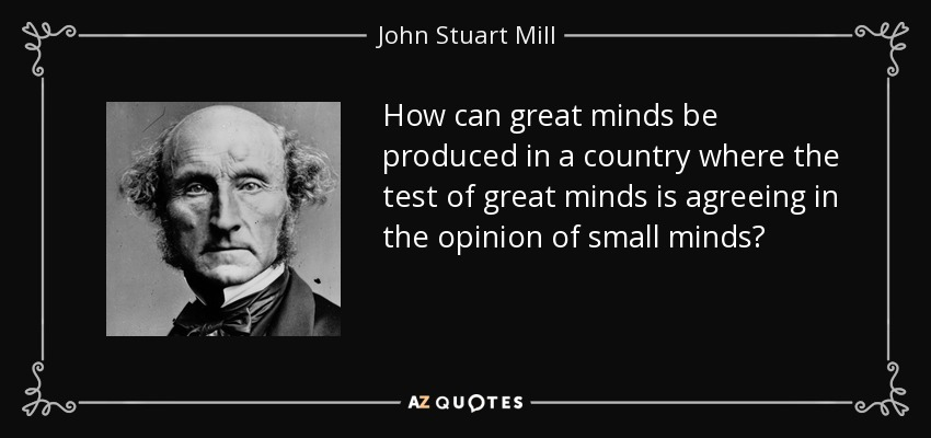 Image result for Adam Smith John Stuart Mills and friends