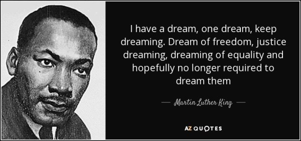 martin luther king i have a dream # 55