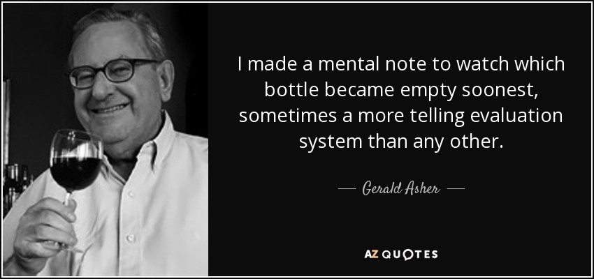 Image result for Gerald ASher