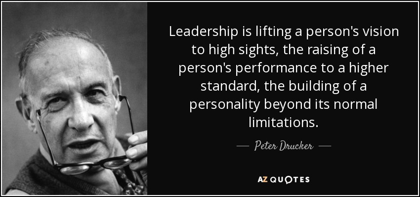 Great Famous Leadership Quotes Leader