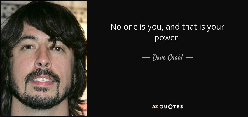 top 25 quotes by dave grohl of 200