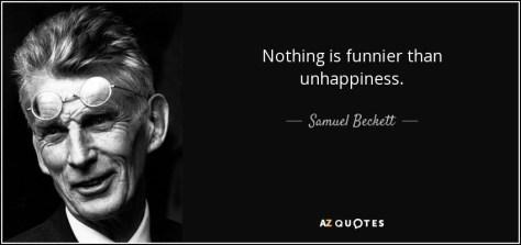 Αποτέλεσμα εικόνας για beckett quotes