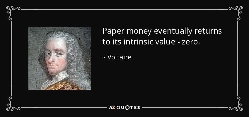 Image result for PAPER MONEY NO VALUE