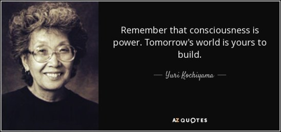 Image result for consciousness is power