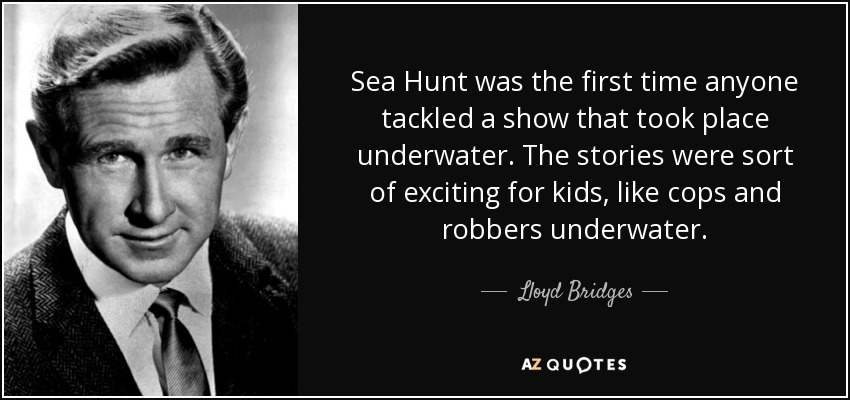 Image result for Sea Hunt