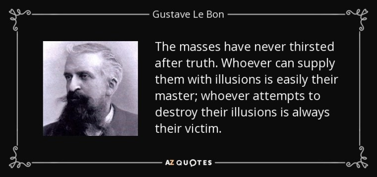 TOP 22 QUOTES BY GUSTAVE LE BON | A-Z Quotes
