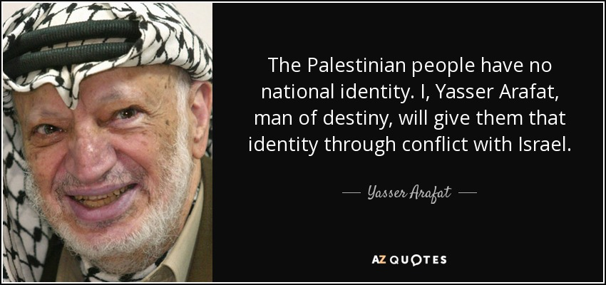 Image result for yasser arafat