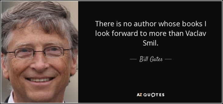 Image result for smil's bill gates