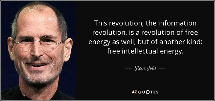 Image result for the information revolution