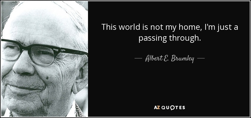 Image result for albert brumley