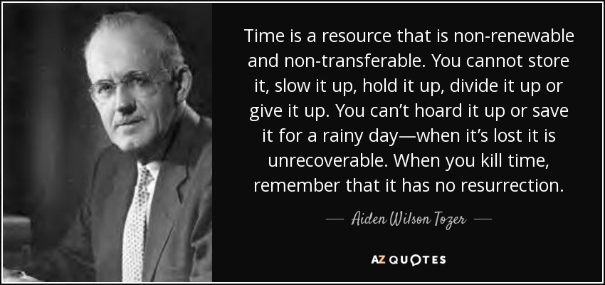 Image result for time is a resource