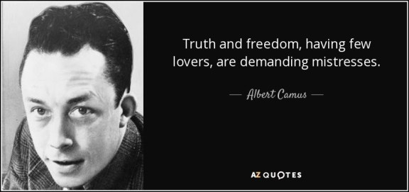 Image result for freedom and truth quotes