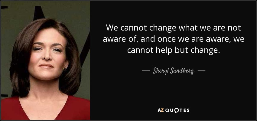 Image result for Sheryl sandberg lean in quotes