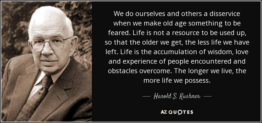 Image result for Wisdom of Old Age