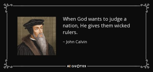 TOP 25 QUOTES BY JOHN CALVIN (of 410) | A-Z Quotes