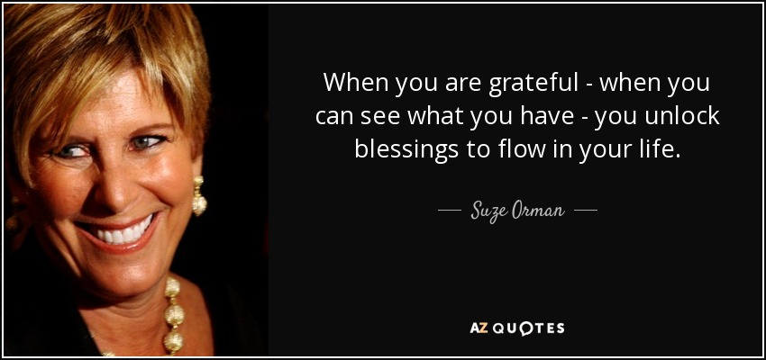 Image result for suze orman quotes