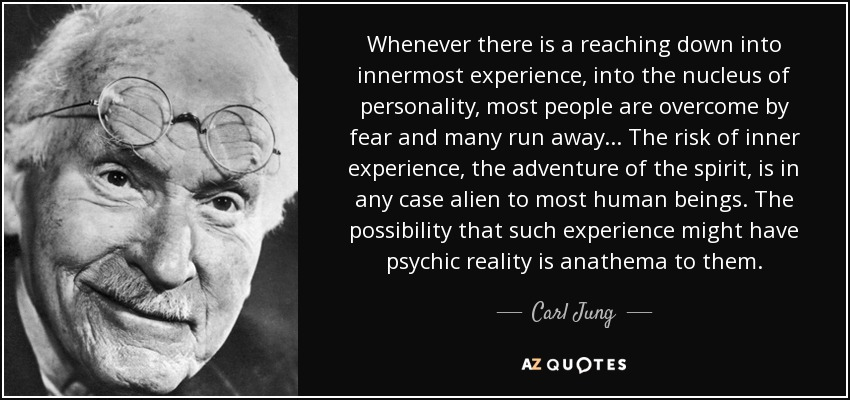 Image result for Reality is an inner experience