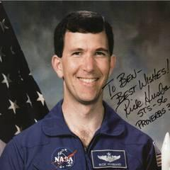 QUOTES BY RICK HUSBAND AZ Quotes