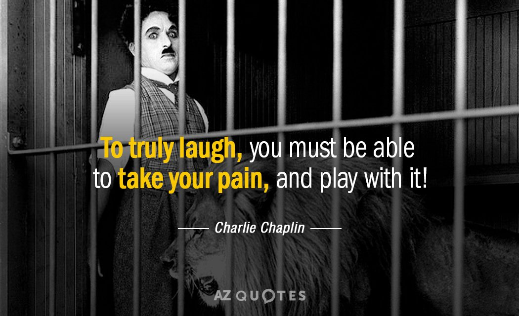 Humorous Quotes About Life