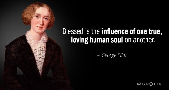 Image result for george eliot quotes