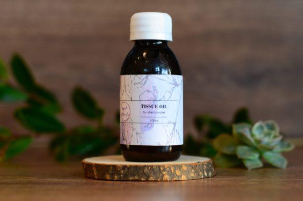 tissue oil