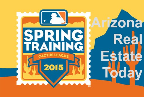 Arizona Cactus League Spring Training
