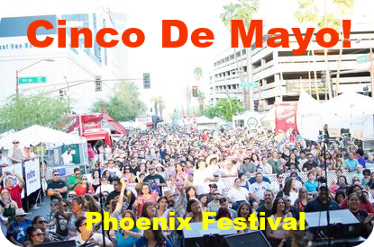 arizona cinco de mayo