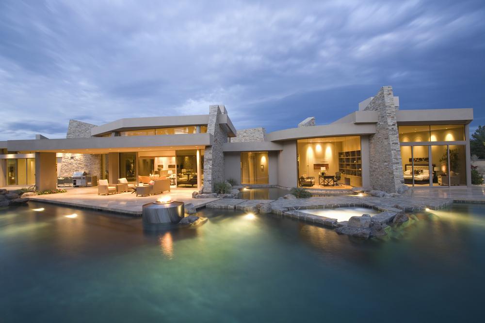 PARADISE VALLEY Luxury Home
