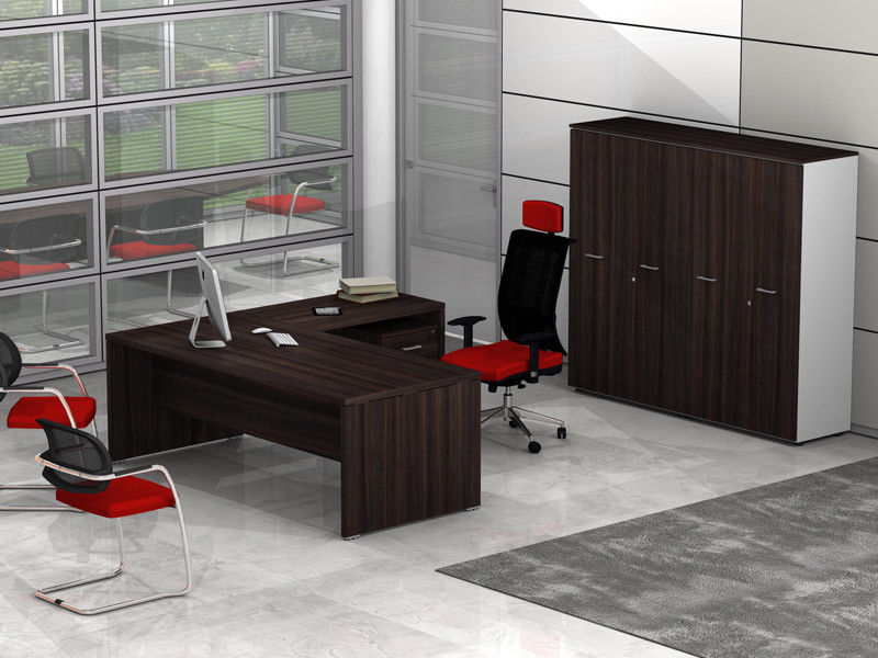 Arredo Ufficio Completo Direzionale mobili per ufficio con ...
