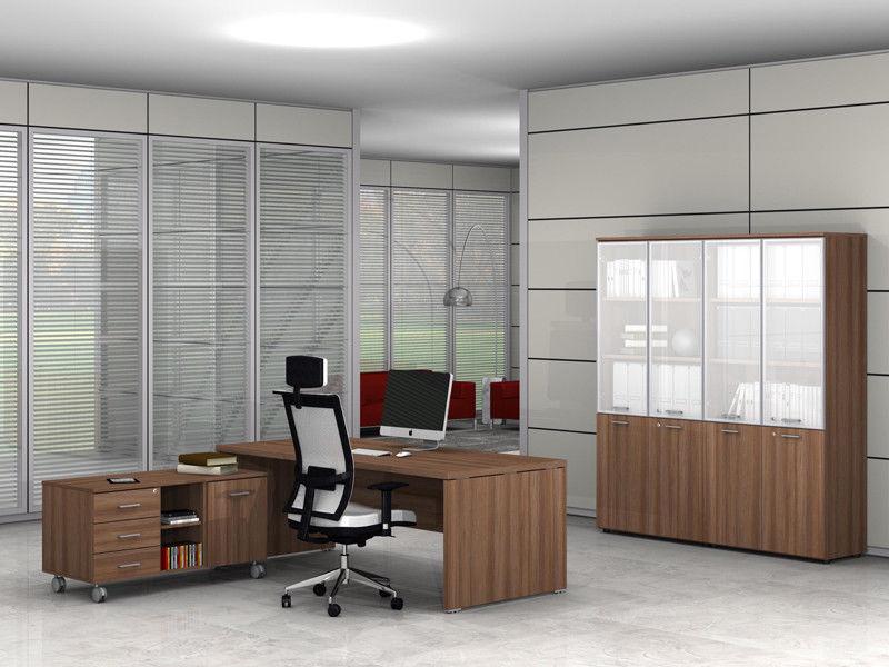 Arredo ufficio completo direzionale mobili per ufficio for Arredo ufficio bari