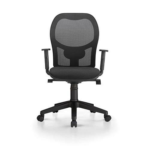 Sedie Ufficio In Offerta.Poltrona Ergonomica Professionale Sedia Ufficio Girevole Con