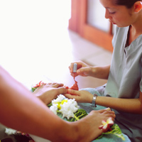 Sweet Feet: How to Get a Great Salon Pedicure