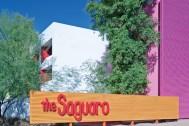 Saguaro Hotel Scottsdale