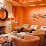 Well & Being Spa Women's Lounge