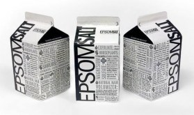 Epsom Salt Beauty Recipes