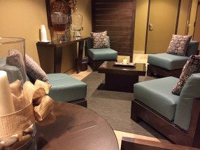 Tocasierra Spa at Pointe Hilton Squaw Peak Resort - Relaxation Room