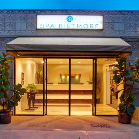 Summer spa specials - Spa Biltmore