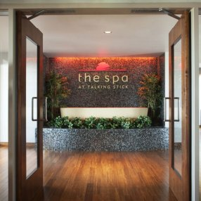 Summer spa specials: Talking Stick Resort