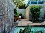 Spa Avania Outdoor Lounge