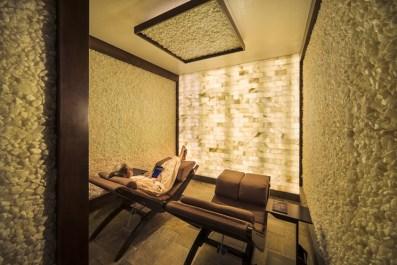 Spa Avania Salt Room