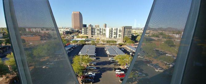 Downton Phoenix Solar Panels - Renewable Energy