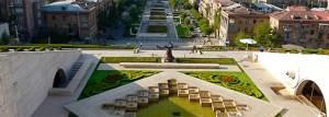 يريفان: الكتب والموسيقى والشطرنج
